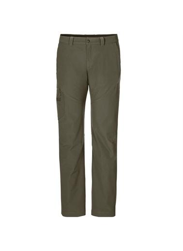 Jack Wolfskin Jack Wolfskın Chılly Track Xt Pants Erkek Outdoor Pantolonu Gri